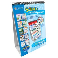 Middle School Physical Science Flip Chart
