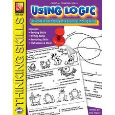 Critical Thinking Skills Using Book