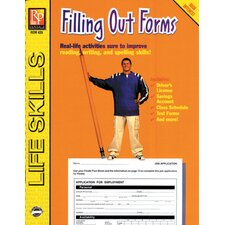 Filling Out Forms Book