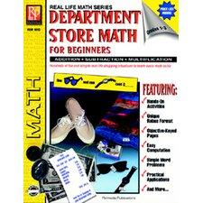 Dept Math for Beginners Book