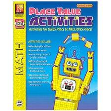 Place Value Activity Book