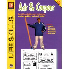 Ads and Coupons Book