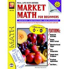 Market Math for Beginners Book