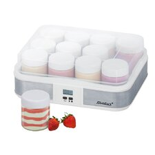 Yogurt Maker (Set of 12)