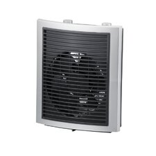 Pikkolo 2000 Watt Portable Electric Fan Compact Heater