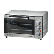 19L Grill and Bake Convection Oven
