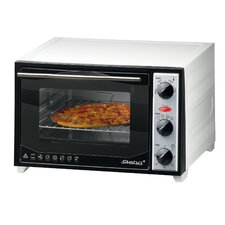 Grill and Bake Convection Oven