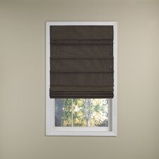 Radiance Blackout Fabric Roman Shade