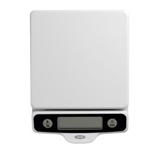 Good Grip 5 lb Food Scale with Pull out Display