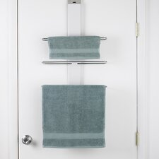 Good Grip Over-the-Door Towel Rack (Set of 4)