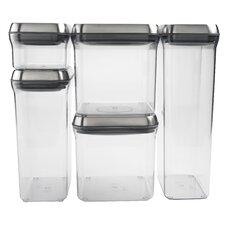 10-Piece Single Pop Container Set