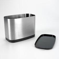 Good Grip Stainless Steel Rectangular Utensil Holder
