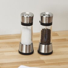 Good Grip Lua Salt and Pepper Mill Set