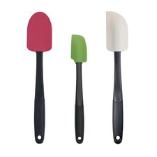 Good Grip 3 Piece Silicone Spatula Set