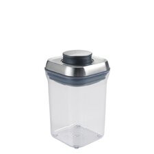 Good Grip 28.8 Oz. Single Small Square Pop Container