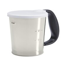 Good Grips Stainless Steel Flour Sifter