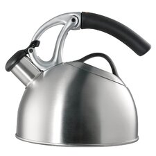 Good Grips 2 Qt. Stainless Steel Uplift Tea Kettle