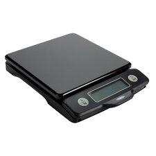 5Lb Food Scale - Black