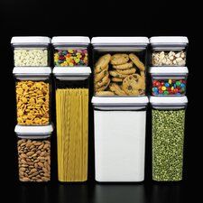 10 Piece Pop Container Set