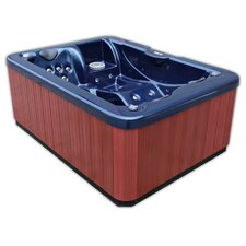 3 Person 31 Jet Hot Tub