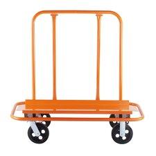 Professional Heavy Duty Wall Fetcher Pro Drywall Cart Platform Dolly