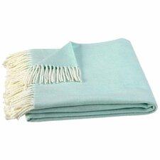 Houghton-le-Spring Throw Blanket