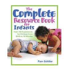 The Complete Resource Book For Infants Book