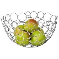 Circles Fruit Basket