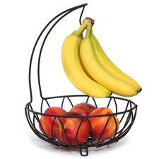 Leaf Fruit Basket
