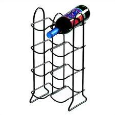 Townhouse 8 Bottle Tabletop Wine Rack