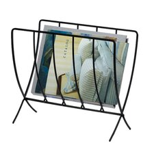 Seville Folding Magazine Rack