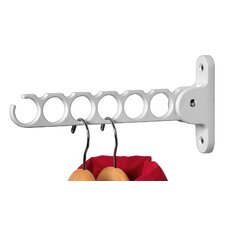 6 Hook Hanging Organizer