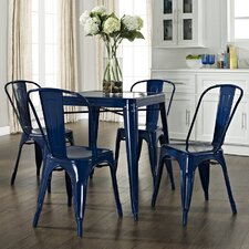 Amelia Café Dining Table