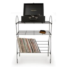 "Wirecord 37"" Shelving Unit"