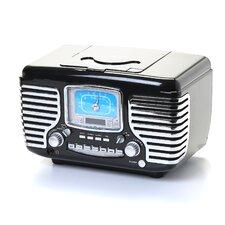 Corsair CD / Radio Alarm Clock