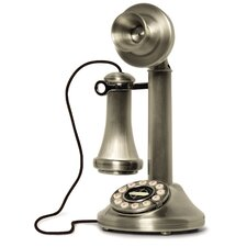 The Candlestick Phone
