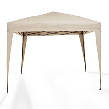 Hampton 10.16 Ft. W x 10.16 Ft. D Canopy