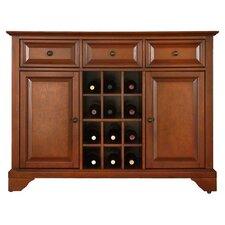 LaFayette Buffet Server / Sideboard Cabinet