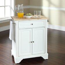 LaFayette Kitchen Cart