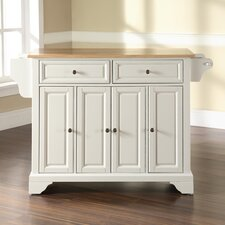Wood Kitchen Islands Carts Wayfair