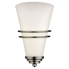 Niles Large 1 Light Wall Sconce