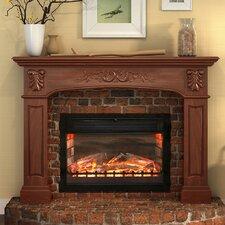 Oxford Fireplace Surround Mantel
