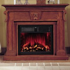 Hampton Electric Fireplace Insert