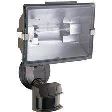 240 Degree Motion Activated 1 Light Security Light