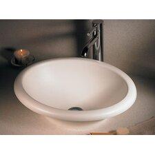 Swanstone Classics Hilo Vessel Bathroom Sink