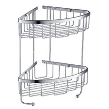 2 Tier Wire Basket