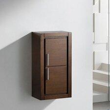 """15.75"""" x 32""""  Linen Side Cabinet"""