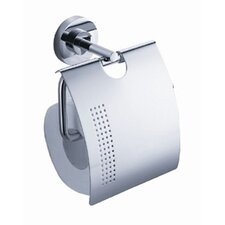 Alzato Wall Mounted Toilet Paper Holder