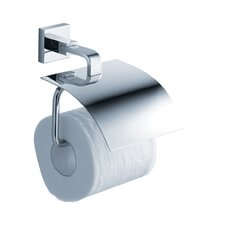 Glorioso Wall Mounted Toilet Paper Holder