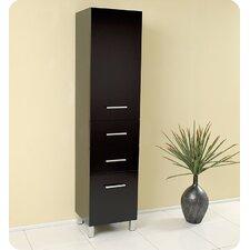 """15.75"""" x 68"""" Bathroom Linen Cabinet"""